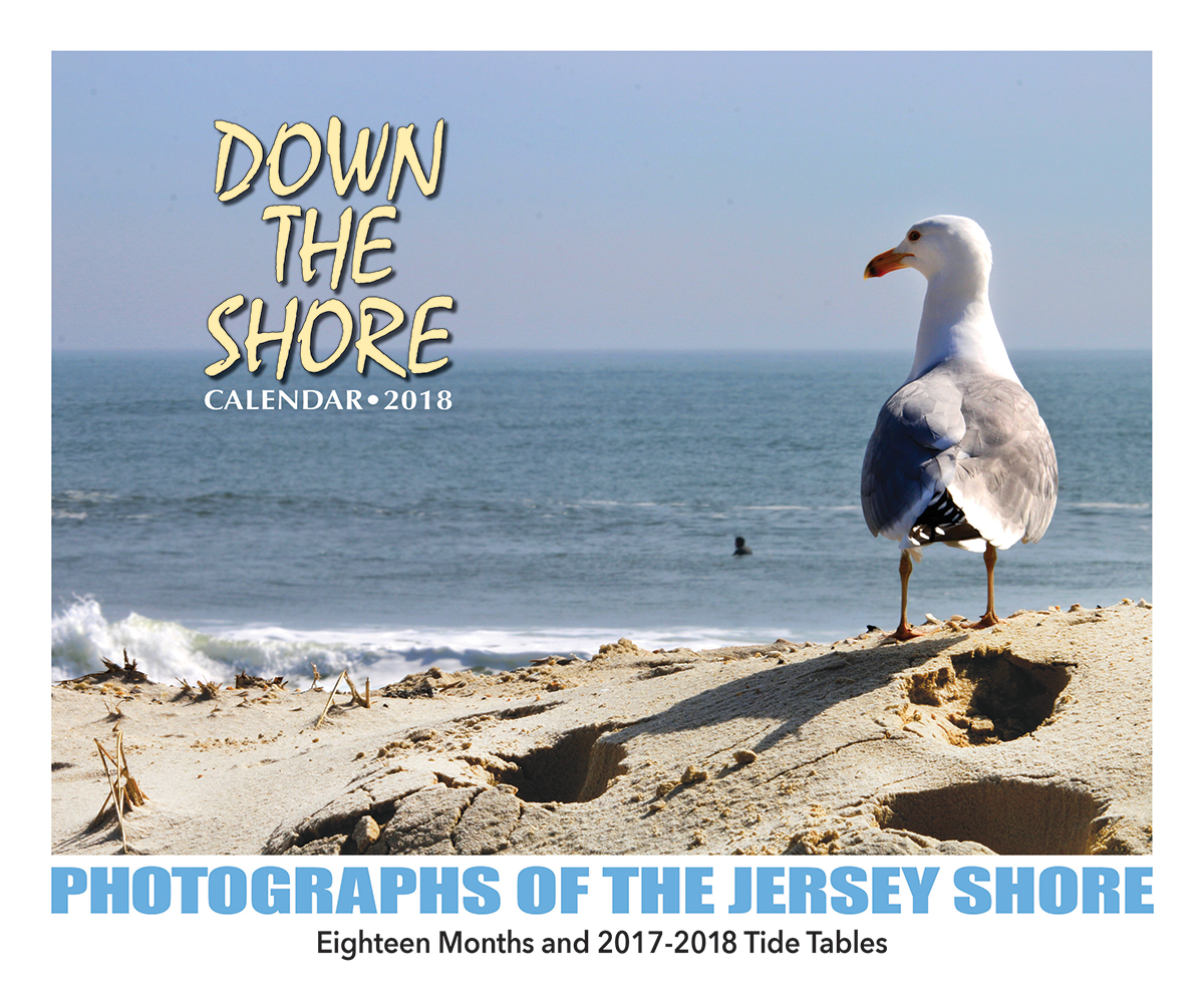 Down the shore calendars a shore tradition since 1985 the annual down the shore calendar captures the coast with scenic color photographs that convey the moods and feelings of the nvjuhfo Images