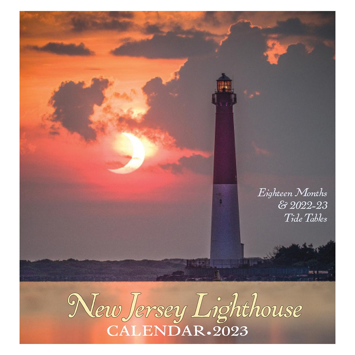 down the shore calendar 2020